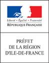 Préfecture Région IDF